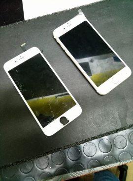reparación de Iphone en Las Palmas de Gran Canaria