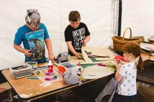 Art & Craft Workshops @ Sparrow Park   England   United Kingdom
