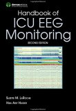Handbook of ICU EEG Monitoring, 2nd edition