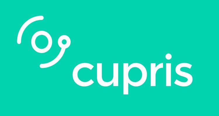cupris logo