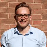 Tom Whicher, Founder DrDoctor & NHS Innovation Fellow