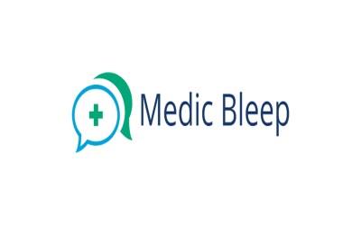 medic bleep logo