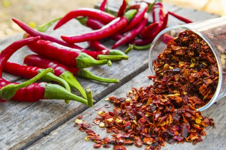 Avoid spicy food