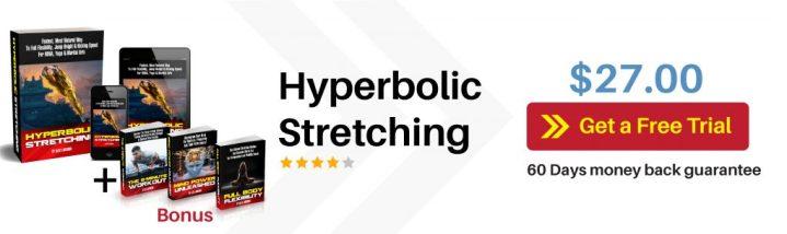 Hyperbolic Stretching results