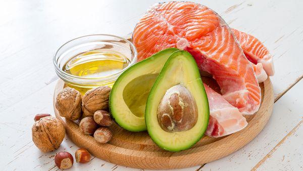 Nutritious Fats
