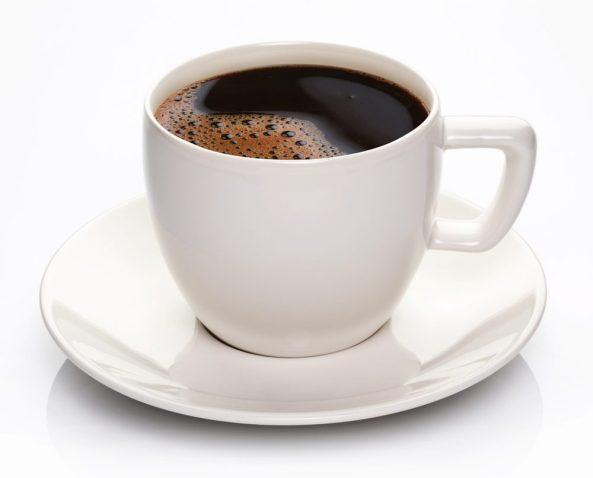 decaf cofee