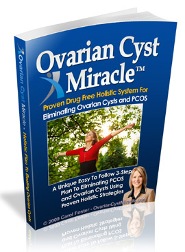 Ovarian Cyst Miracle User reviews