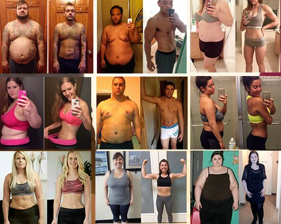 Turma Slim results