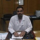دكتور أحمد محمد عبد النبي - Ahmed Mohamed Abdelnaby عظام في القاهرة المعادي
