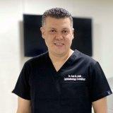 دكتور عمرو الأمين - Amr Al-Amin عيون في القاهرة مدينة نصر