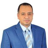 استاذ دكتور أحمد سيد مصطفى جراحة اوعية دموية في الجيزة الدقي