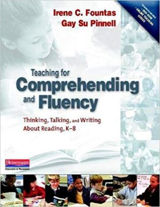 Teaching for Comp and Fluency