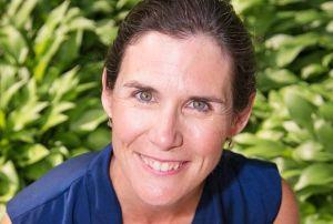 Lesley Barron, MD