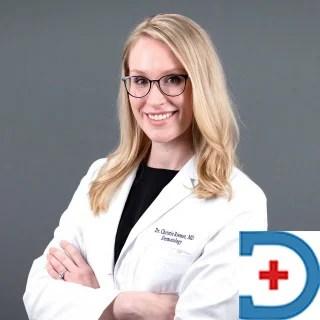 Dr. Christie Riemer