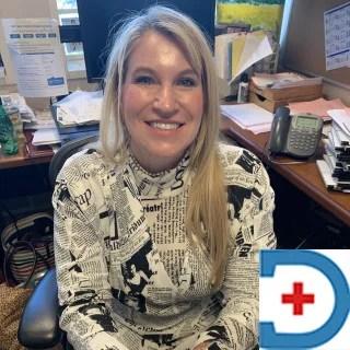 Dr. Alina G. Bridges