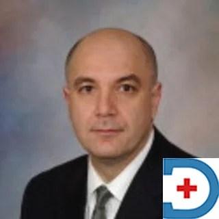 Dr. Amer N. Kalaaji