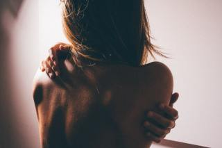 Upper Right Side Back Pain