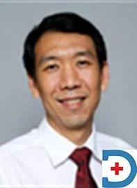 Dr Toh Khai Lee