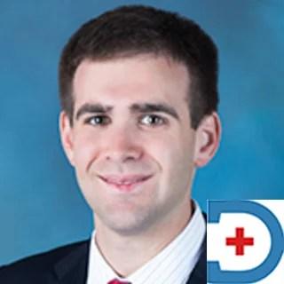 Dr. Benjamin D. Elder