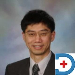 Dr. Simon Kung