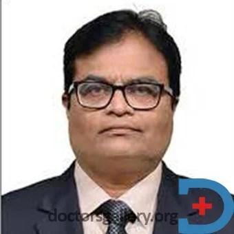 Dr Bhaskaran M