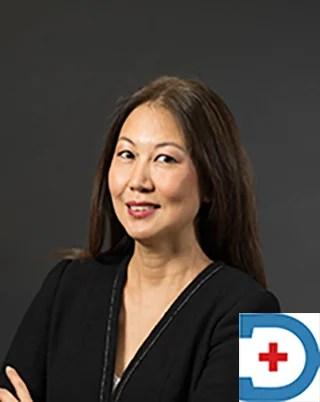 Dr June Goh