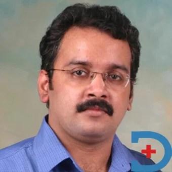 Dr Kannan R
