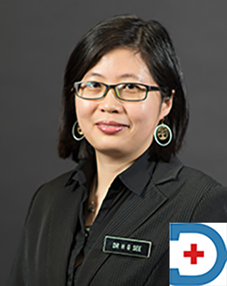 Dr See Hooi Geok