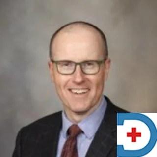 Dr. Ian F. Parney