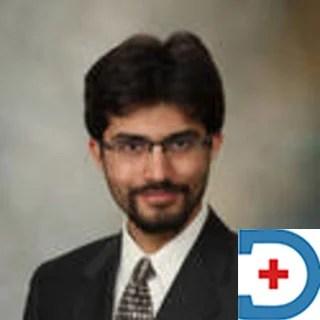 Dr. Sani H. Kizilbash