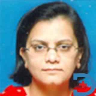 Dr Trupti Sudhir Patil