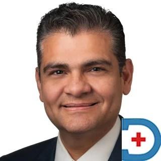 Dr. Hector R. Cajigas