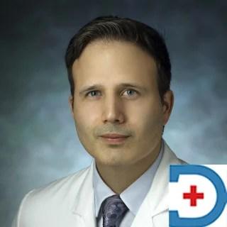 Dr Ali S. Saber Tehrani