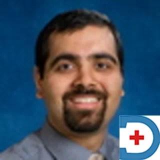 Dr Amit K. Pahwa