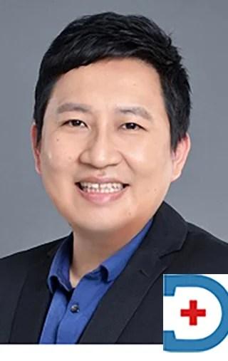 Dr Chen Jianye