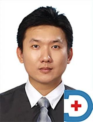 Dr Chia Tze Wei Christopher