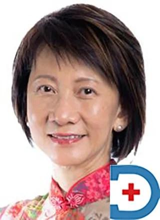 Dr Fu Raw Yueh Esther