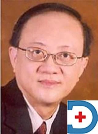 Dr Hoe Ah Leong Justin