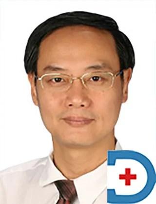 Dr Kon Yin Chian Winston