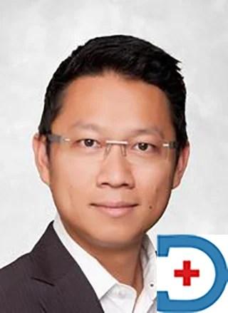 Dr Lim Wei Kheong Jimmy