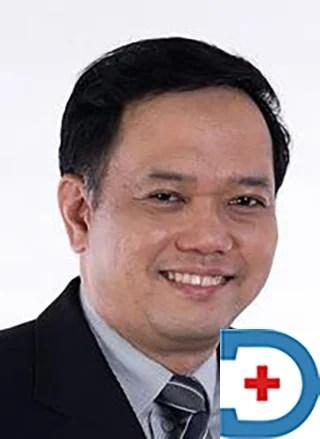 Dr Lim Yen Teak Victor
