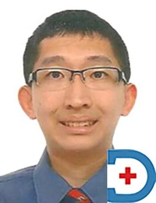Dr Quek Peng Lim Timothy
