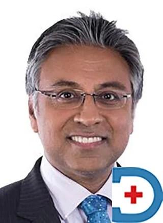 Dr Rohit Khurana