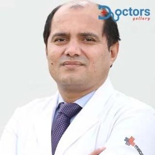Dr Sukhram Bishnoi