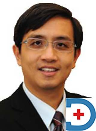 Dr Tan Choon Hian Roger
