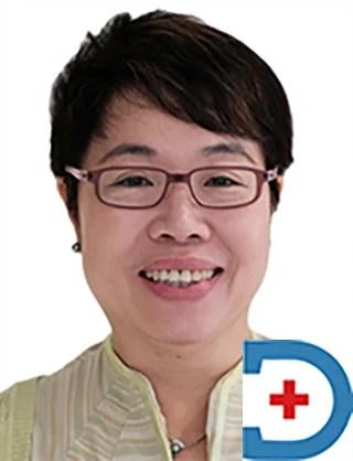 Dr Tham Kum Ying