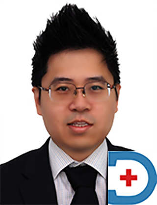 Dr Chew Wei Da