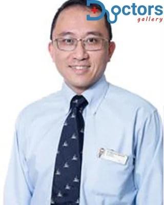 Dr Allen Liu Yan Lun