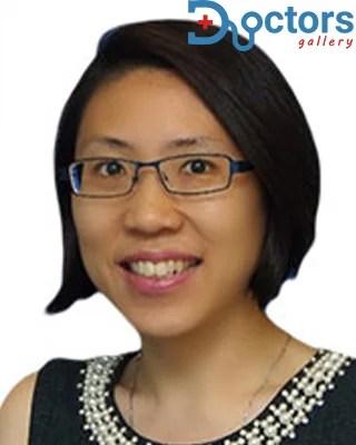 Dr Chan Lai Gwen