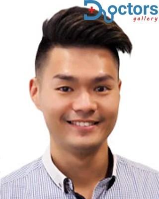 Dr Chin Yi Hong Jackson